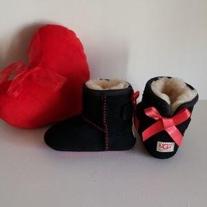 NWB!!! Infants UGG boots